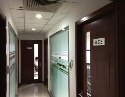 密集会议室区域-办公室无线解决方案