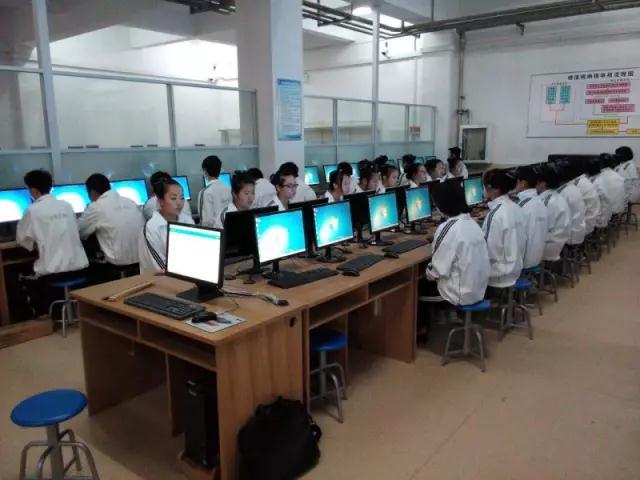 云课堂教室