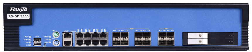 高性能DHCP,IP地址秒GET