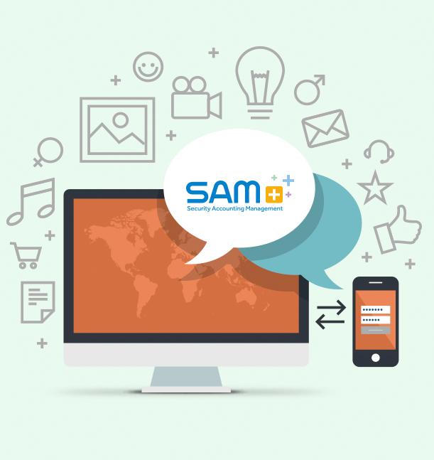 SAM+让未来无限可能验