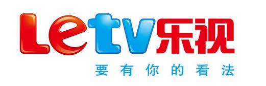 乐视logo标志矢量图