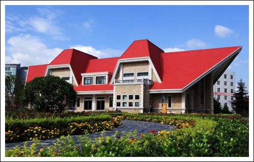 郑州大学西亚斯国际学院的宿舍无线网建设