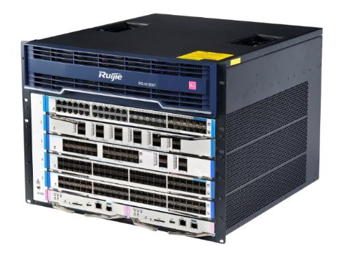 """2015年,锐捷依托""""极简网络""""推出了RG-N18007交换机产品,该产品继承了Newton 18000系列交换机的功能和品质,更富有针对性,能够为中高职院校建设与运维成本更低的极简解决方案。RG-N18007产品可支持≥170K容量的ARP资源,最大可支持≥1.5万个IPv4/IPv6双栈终端集中认证和同时在线,支持1200终端/S的认证处理速度,Web降噪功能攻屏蔽非法认证报文,既能保障用户上网认证体验,又能配合MSC+SAM实现按流量计费、流量控制等精细化管控。作"""
