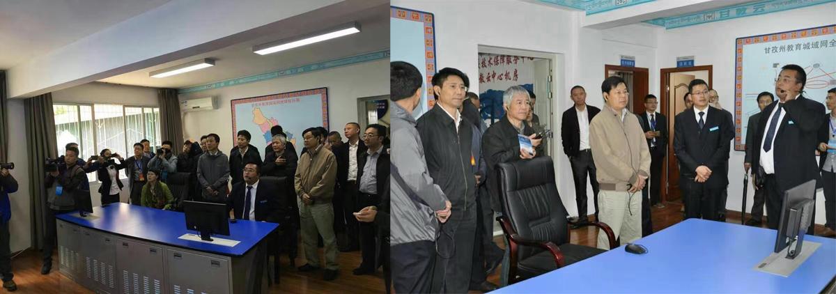 甘孜藏族自治州拥有幼儿园,小学,中学,中职,特殊教育学校893所