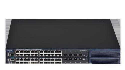 RG-AS2GT系列安全智能千兆交換機