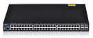 RG-AS3GT系列安全多业务高性能万兆交换机