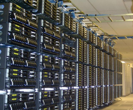 锐捷网络打造青海省教育云平台数据中心