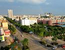 云南省罗平县教育城域网案例