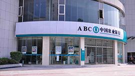 中国农业银行分行灾备体系建设