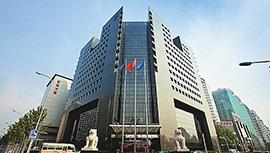 中国建设银行北京数据中心生产网项目