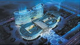 苏州大学附属儿童医院数字化医院网络建设