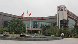 广东省妇幼保健院移动医护无线网建设