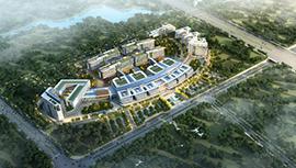 襄阳市中心医院无线网建设