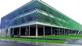 杭州云栖小镇国际会展中心
