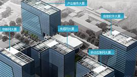 杭州利尔达物联网科技园