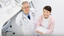 RIIL医疗信息化运营解决方案