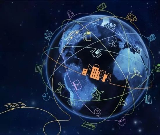 能源行业极简网络解决方案