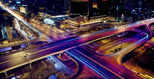 锐捷网络RSR77路由器点亮浙江省宁海县智慧交通项目
