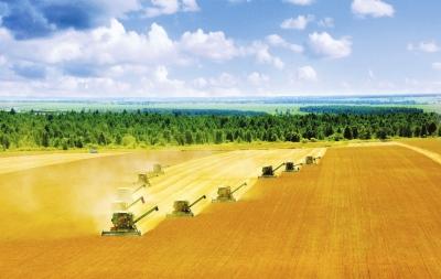 锐捷网络助开封农信建设助农终端项目