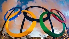 """从""""大冒险""""到""""大狂欢"""",锐捷带你看遍里约奥运会"""