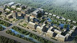 天津海泰产业园
