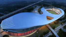 南京青奥体育公园