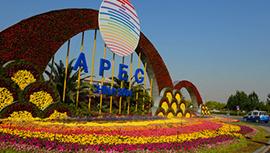 北京APEC 安防监控项目