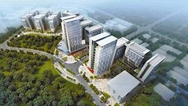 深圳中小企业上市总部基地