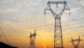 RIIL让中国电力建设集团综合运维监控一目了然