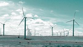 华润电力风电场借助锐捷方案实现远程维护
