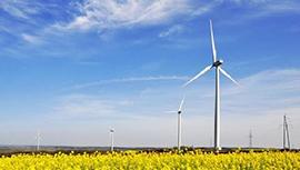 风电场远程维护解决方案