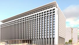 云南建工集团信息化平台建设