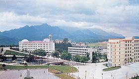 九江学院无线校园网建设