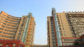 以应用驱动网络创新  看上海胸科医院如何践行智慧医院