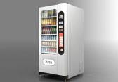 自动售货机4G联网方案