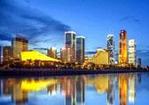 市政夜景工程4G建网方案