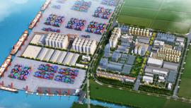 """锐捷智能工厂方案助中粮集团提升智慧园区""""软实力"""""""