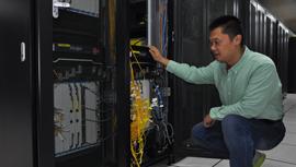 华中科技大学——让人底气十足的RG-N18000