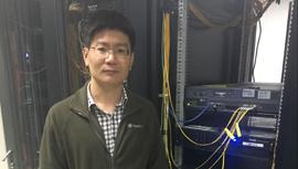 青岛职业技术学院——从1G到10G,从10G到40G