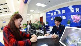 提速服务,保障业务——福建省地税局数据中心网络建设