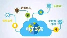 新疆维吾尔族自治区电子政务外网建设