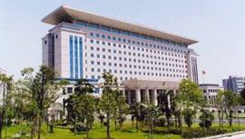 湖北省财政厅业务系统3G专线建设