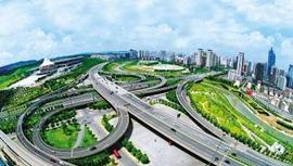 广西地市区县电子政务外网统一建设