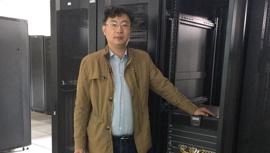 沈阳职业技术学院——守护校园,压力一肩抗