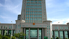 广西壮族自治区高级人民法院
