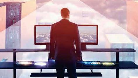 电子检务IT运维解决方案