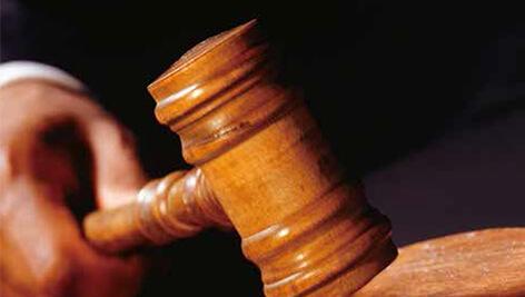 法院网络解决方案