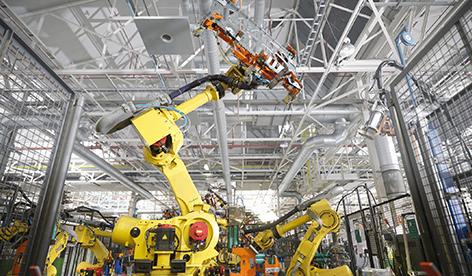 企业极简智能工厂解决方案