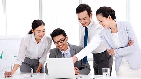 企业云桌面解决方案