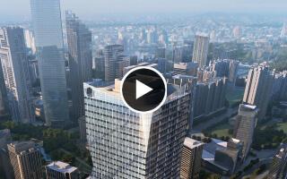 无线城市解决方案
